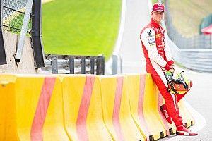 Бинотто: Мик Шумахер будет готов к Ф1