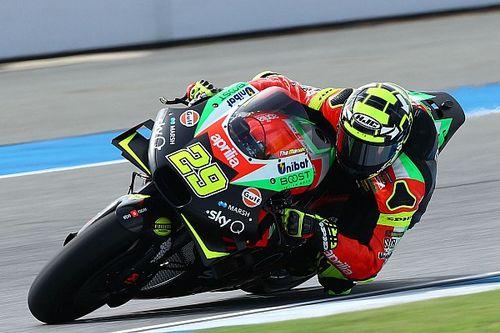 MotoGP, Iannone: settimana prossima il ricorso al TAS