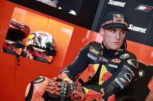 """Espargaro: Teamgenoot bij KTM """"moet bereid zijn te lijden"""""""
