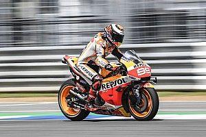 """Lorenzo: """"Honda debe hacer cambios para que no solo un piloto pueda ganar"""""""