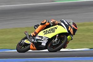 Moto3 Motegi: Migno snelste, crashes voor WK-leider Dalla Porta