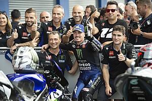 Ducati zainteresowane Vinalesem