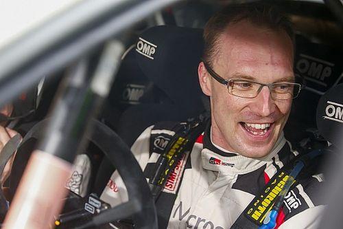 Latvala, Toyota ile İsveç Rallisi'ne katılabilir