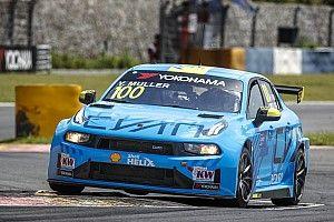 Doppietta Lynk & Co sull'umido, Muller in pole per Gara 3