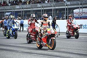 TABELA: Após título de Márquez, Dovi encaminha vice e três pilotos buscam 3º lugar