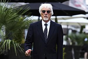 Слухи: Экклстоун пытается найти компромисс для Mercedes и FOM