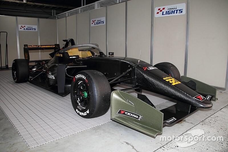 横浜ゴム、新生SFライツのタイヤサプライヤーに決定