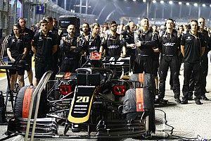 Haas ontkent gerucht: Geen overname door Saudische investeerders