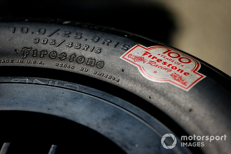 Firestone's crucial role in improving IndyCar safety