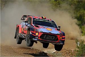 Mistrzostwo dla Hyundaia