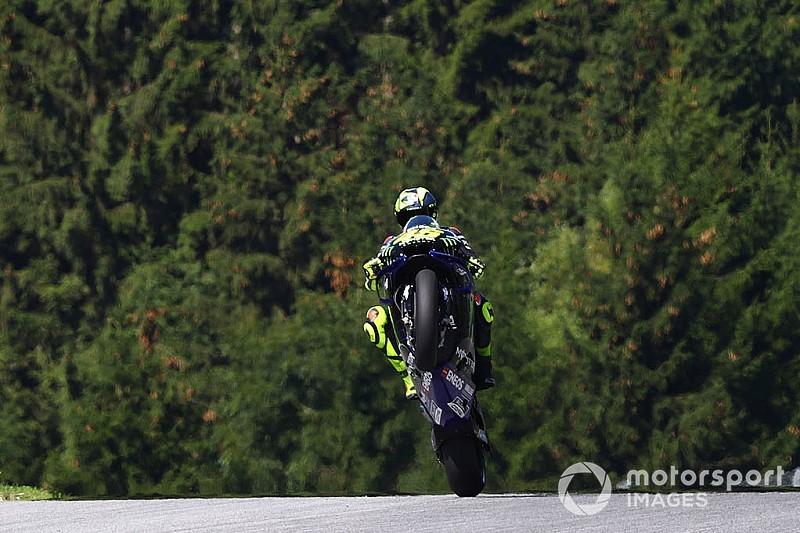 Fotogallery MotoGP: le Libere 1 e 2 del GP d'Austria 2019