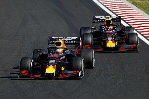 """Verstappen veut un coéquipier qui le pousse """"à aller plus haut"""""""