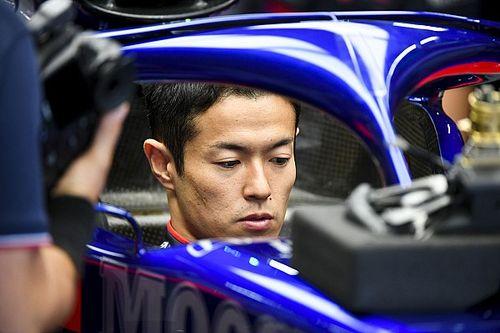 ياماموتو: مشاركتي مع تورو روسو فرصة كذلك للسائقين اليابانيين الموهوبين
