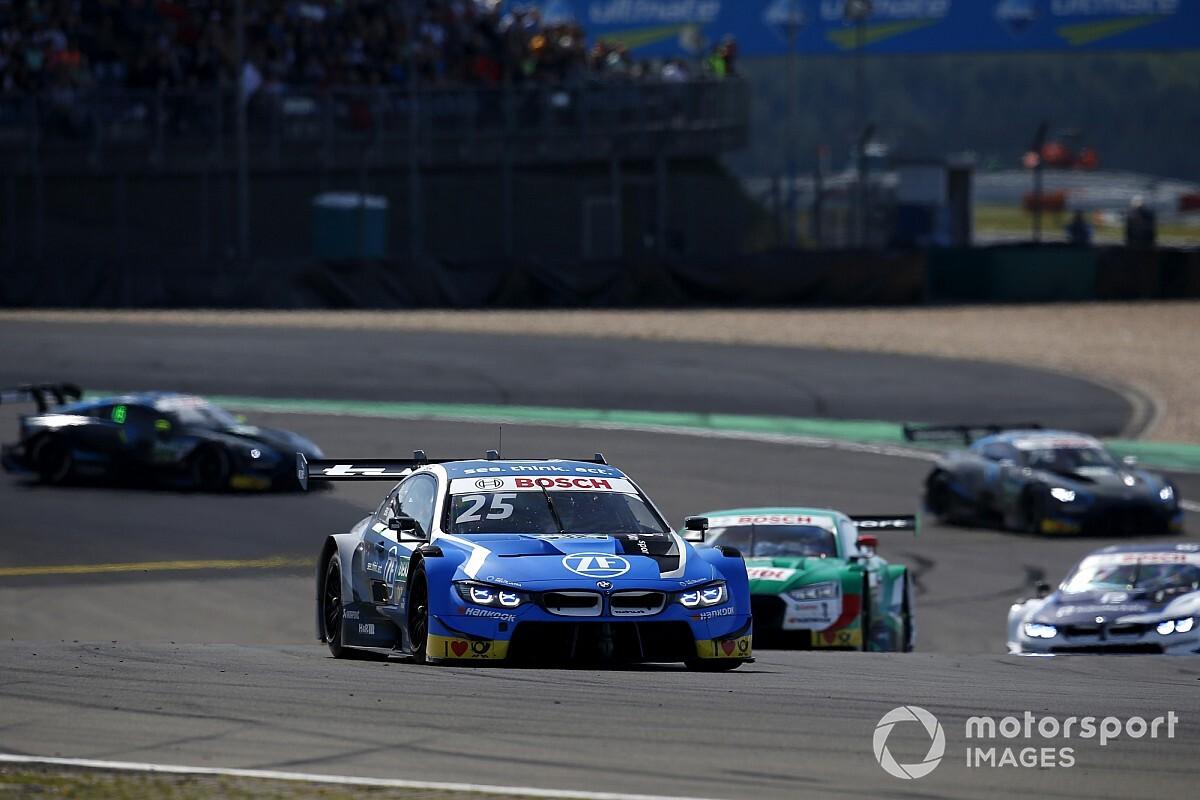 DTM, F1 tarzı çifte yarış formatı düşünüyor