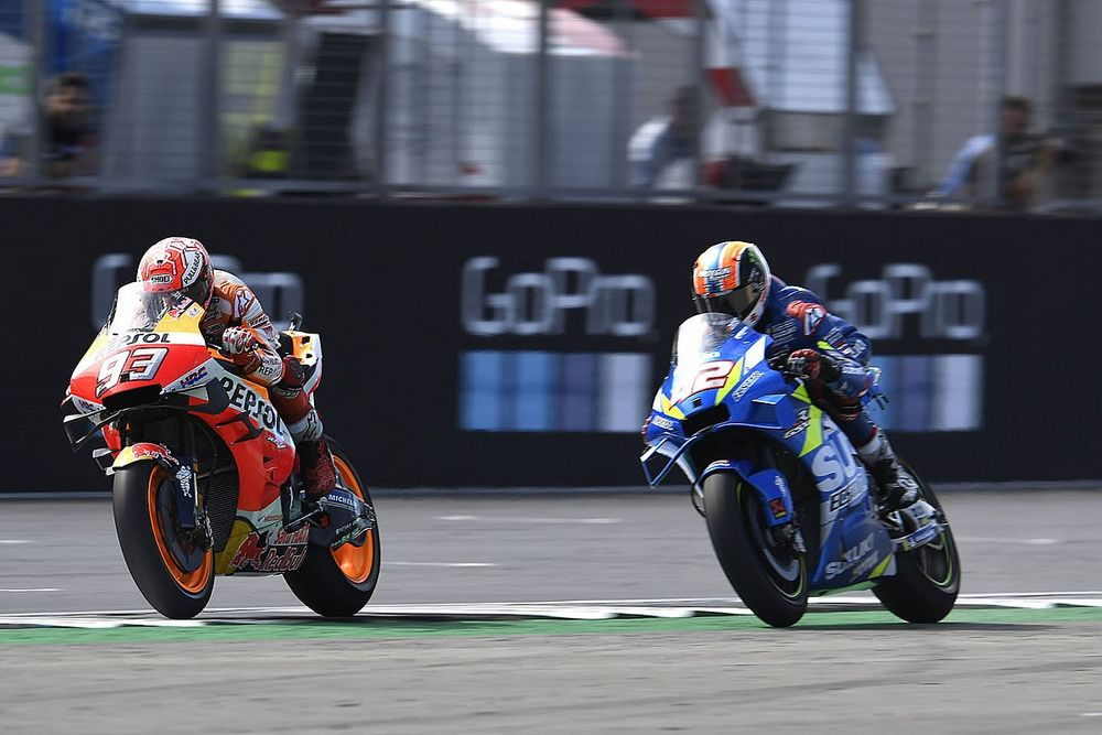 MotoGP tijdschema: Hoe laat begint de Grand Prix van Groot-Brittannië?