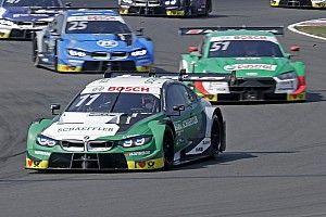 На супергонку DTM и Super GT приедут четыре Audi и три BMW