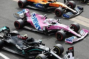 Los equipos buscan demostrar que Mercedes también es culpable