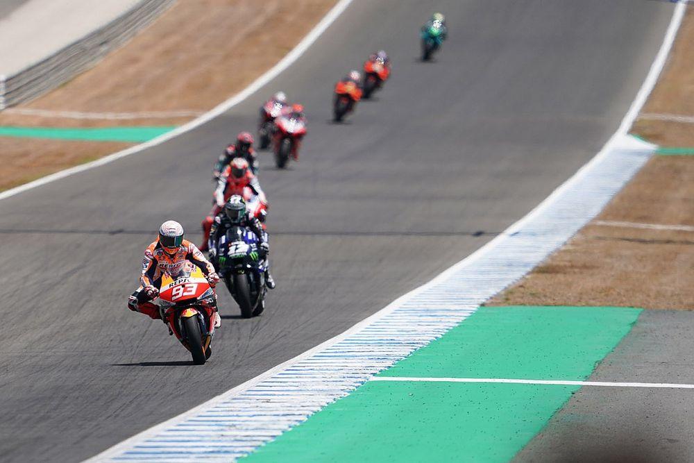 MotoGP: Márquez consegue lutar pelo título de 2021, mesmo com 40 pontos de déficit?