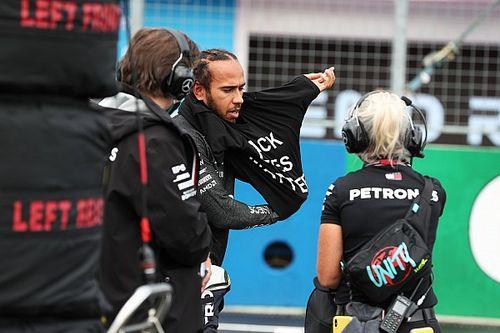 Hamilton nagyon jó nyomás alatt, Bottas pedig nem képes erre?