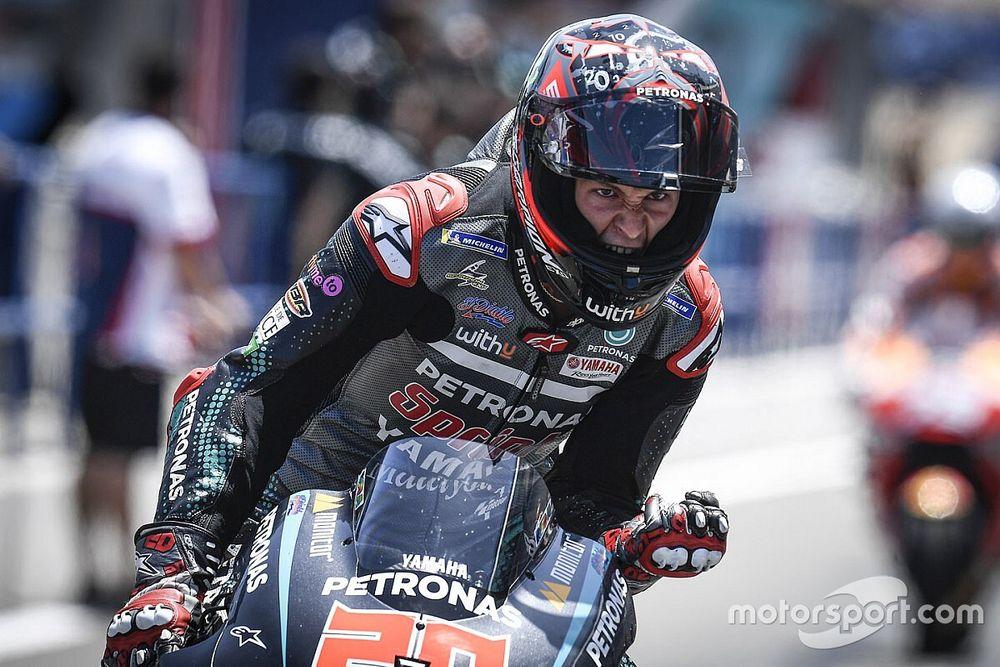 "Rossi: ""Quartararo, Viñales et Dovizioso ont une chance à saisir"""