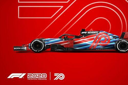 Codemasters détaille le mode de création d'équipe dans F1 2020