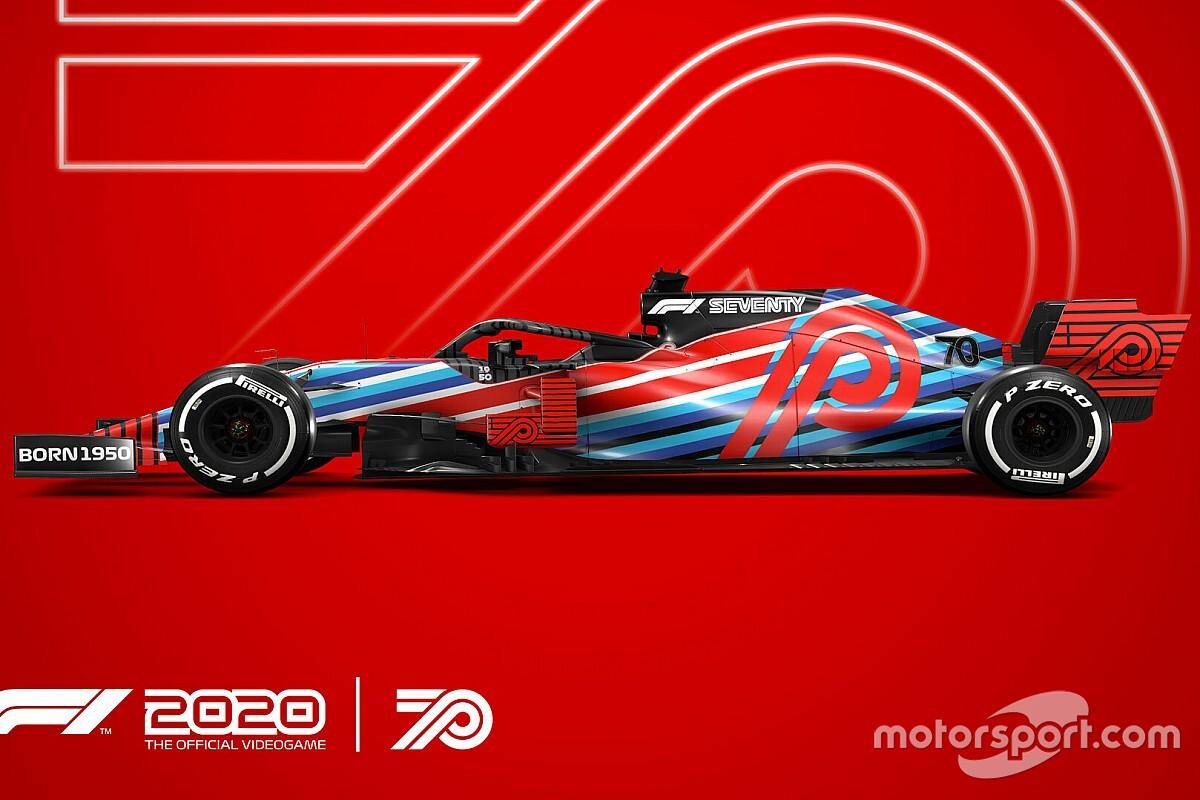 Melyik csapat lesz a legerősebb az F1 2020-as játékában?