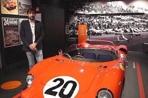Ferrari 275 P: l'auto della gloria del Cavallino a Le Mans