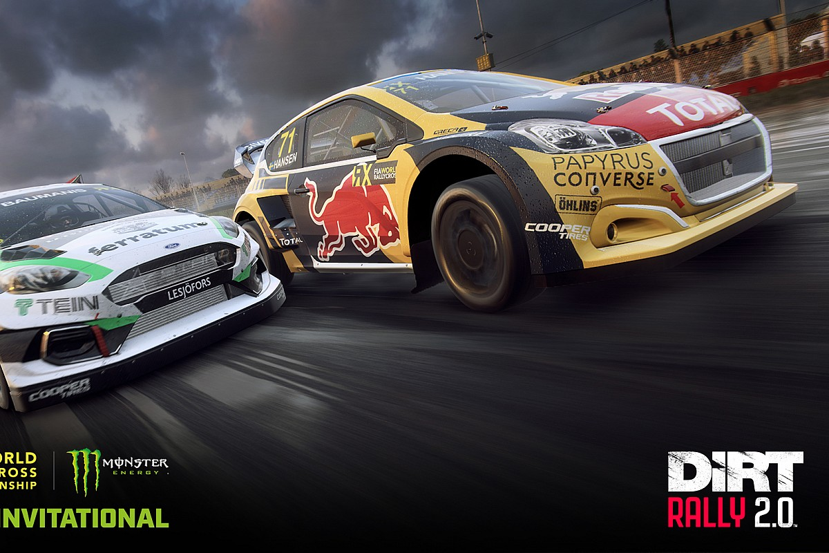 World RX Esports heads to Montalegre for round two