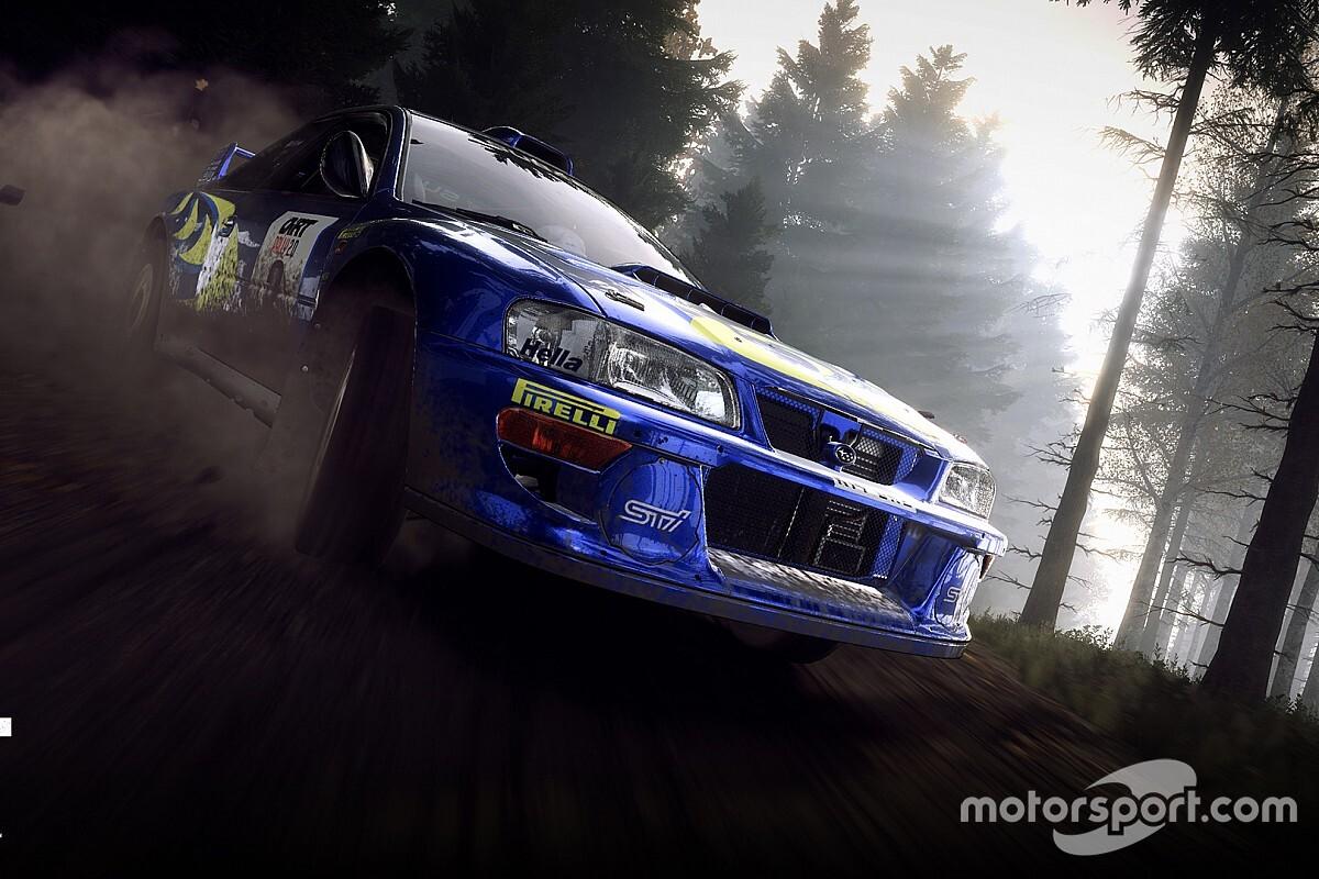 Codemasters hará los videojuegos del WRC desde 2023