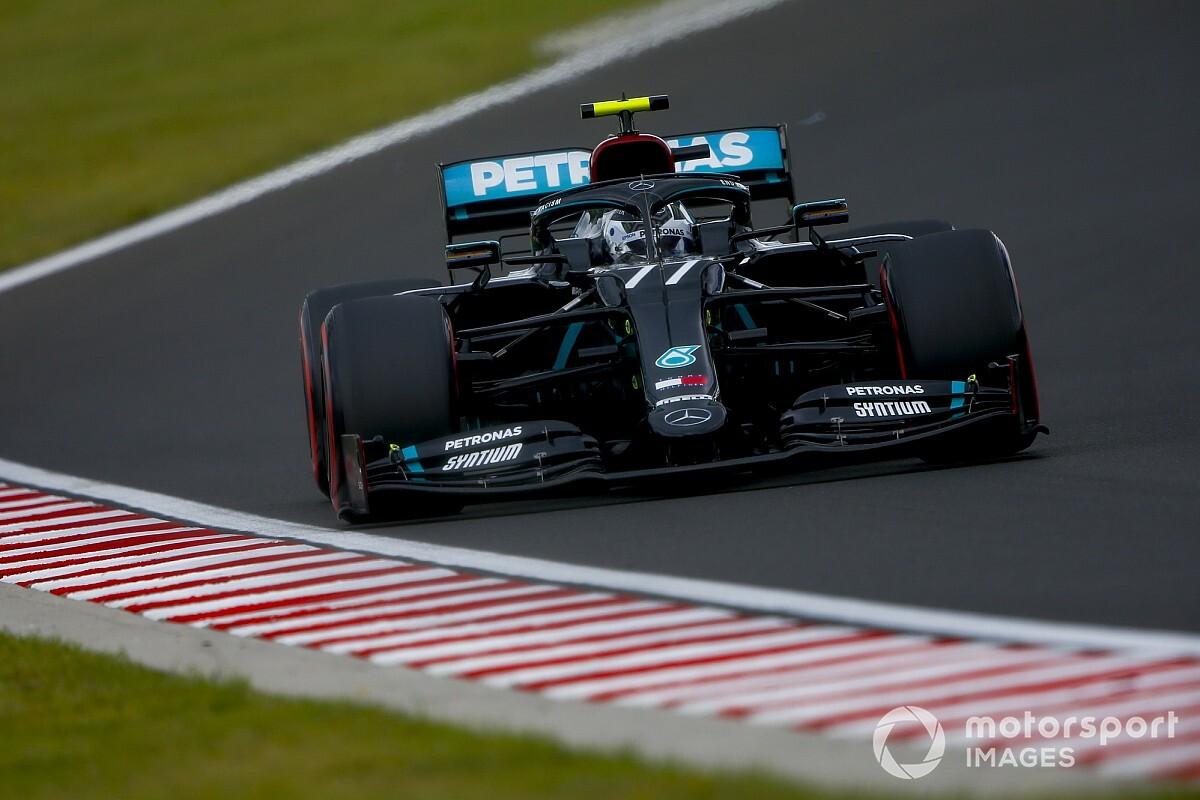 F1 2020, GP Ungheria: Mercedes in fuga nel Mondiale Costruttori