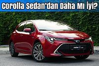 2020 Toyota Corolla HB Hybrid Passion X-Pack | Neden Almalı?