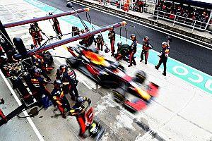 Red Bull laat Nederlandse F1-fan deel uitmaken van pitstopcrew