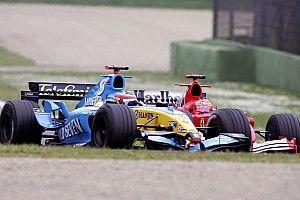 """Alonso esetleges érkezése """"forradalmat"""" generálhat a Renault munkavállalói körében?"""