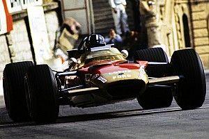 C'était un 18 mai : l'ultime triomphe de Hill à Monaco