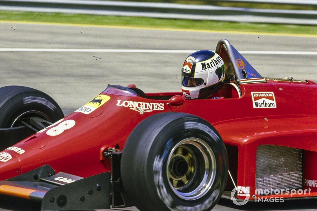 Seit 1960: Ferrari-Formel-1-Fahrer ohne Sieg für die Scuderia