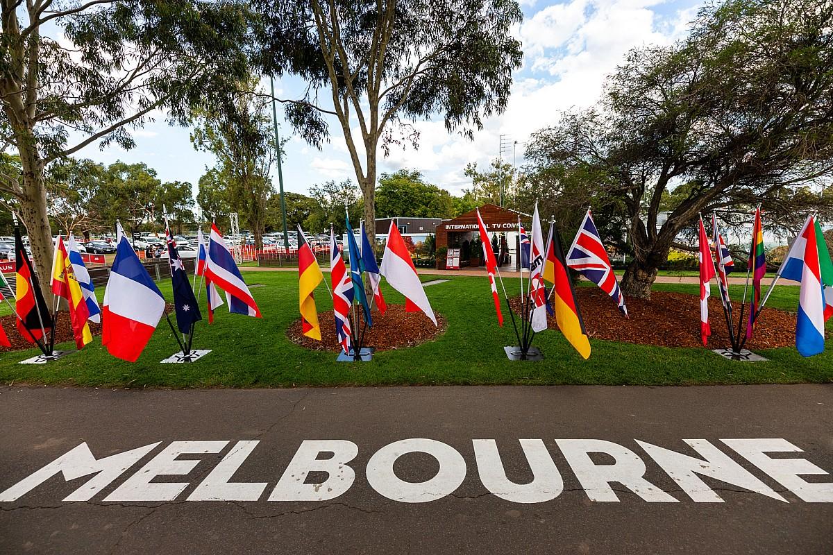 """Yetkililer, 2021 Avustralya GP'sinin Kasım'da gerçekleştirileceğinden """"emin olacak"""""""