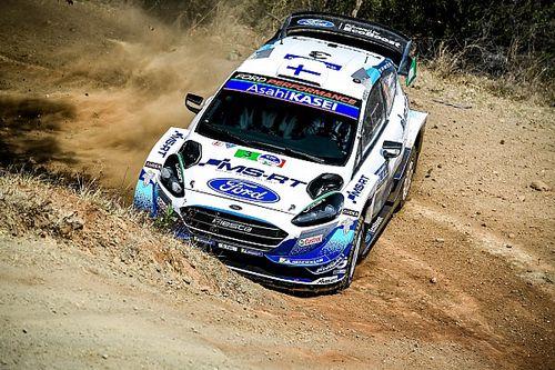 """WRC, Lehtinen: """"Suninen è migliorato, ma deve fare ancora 2 step"""""""
