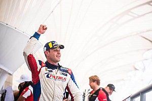 Atual campeão da Porsche Cup Sprint é fã de Senna, teve origem nas motos e quer acumular títulos na categoria