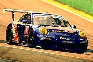 Porsche GT3 Cup: Após disputa inicial, Urubatan Junior dispara para ganhar sua primeira corrida