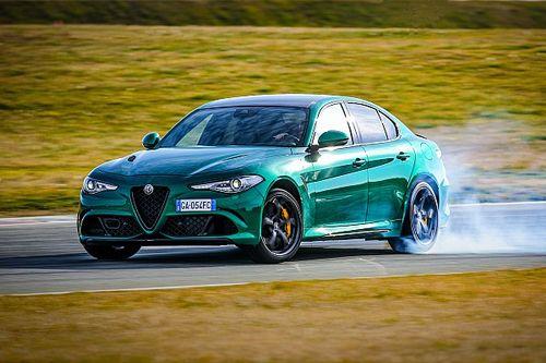 Alfa Romeo Giulia Quadrifoglio (2020), perché comprarla e perché no
