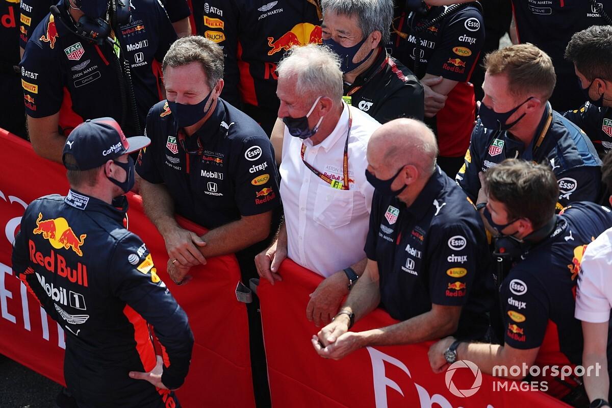 ¿Puede la salida de Honda hacer que Red Bull deje la F1?