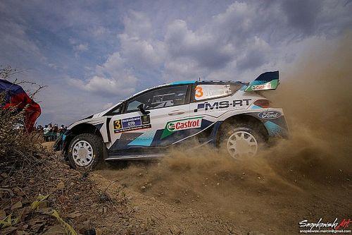 FIA wyłoniła dostawcę hybryd dla WRC