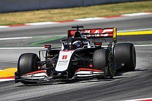 Haas a percé le mystère de sa chute de rythme à Barcelone