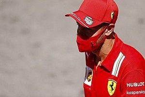 Vettel Tertantang Taklukkan Musim Baru dengan Aston Martin