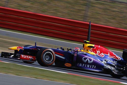 Horner: Interessant wat Felix da Costa had kunnen bereiken in F1