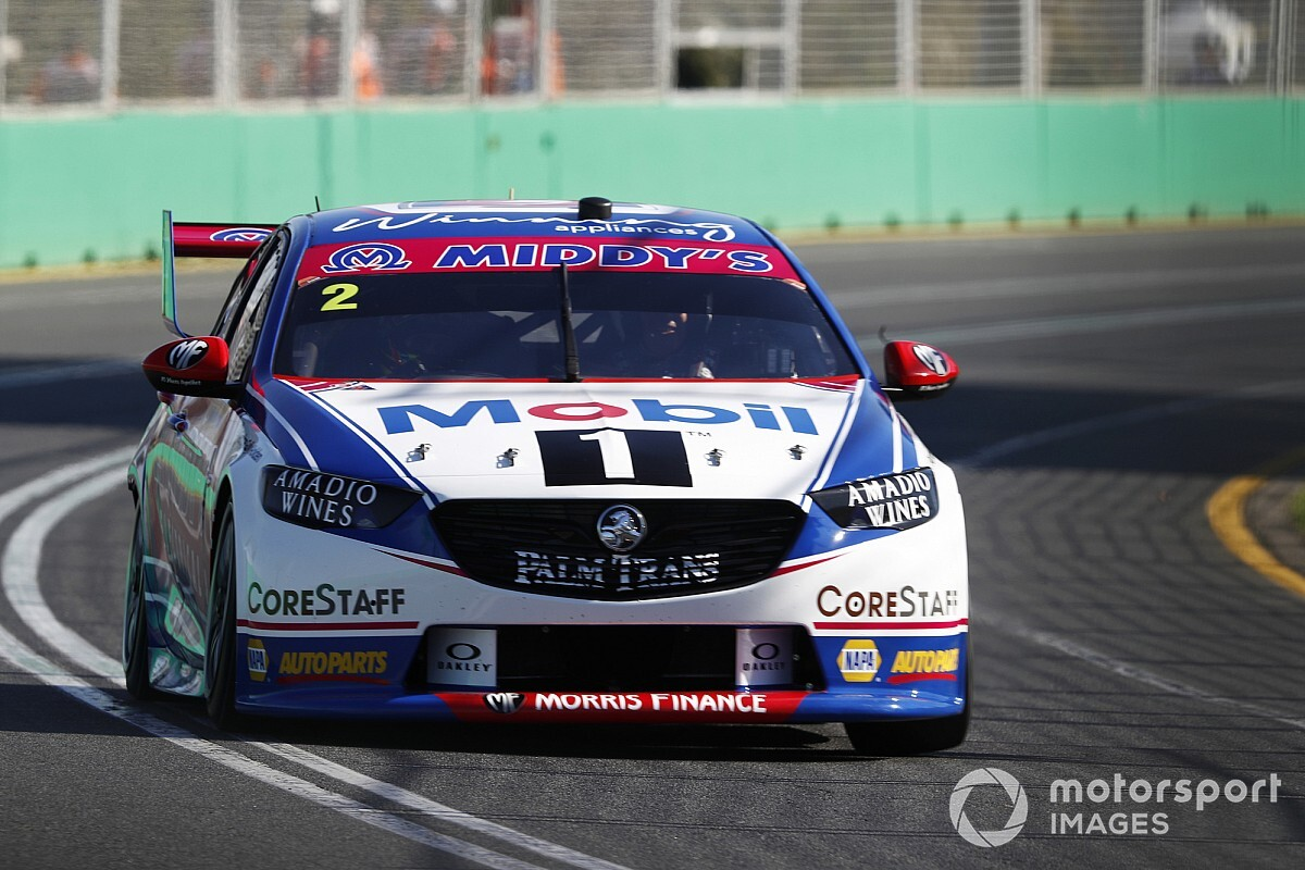 Engineering change for Walkinshaw Andretti United