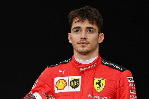 Leclerc et Ferrari relèvent le défi des 24H du Mans virtuelles!