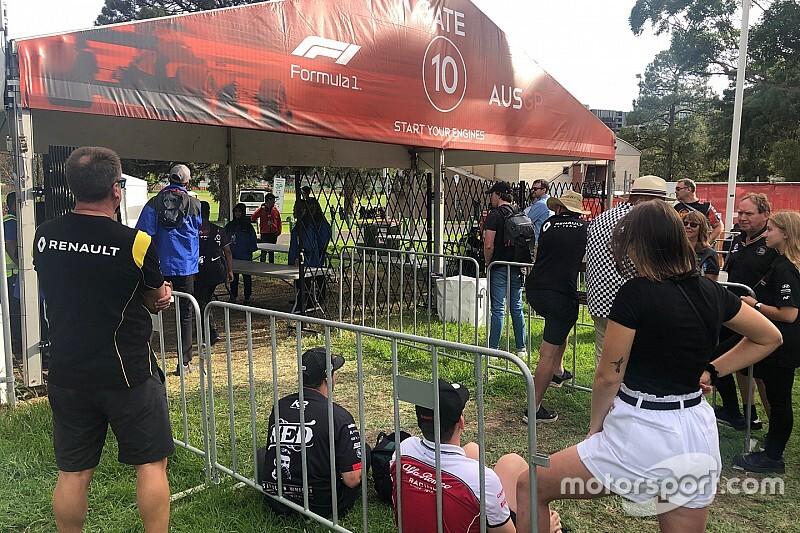 Resmi: 2020 Avustralya GP iptal edildi!