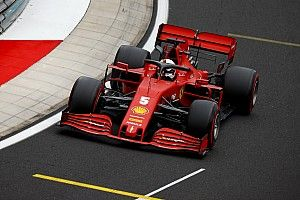 Ferrari: trovato il punto per ripartire da zero?
