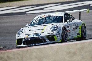 Carrera Cup Italia, la svolta di AB Racing è iniziata già al Mugello